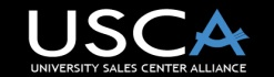 Univerrsity Sales Center Alliance logo